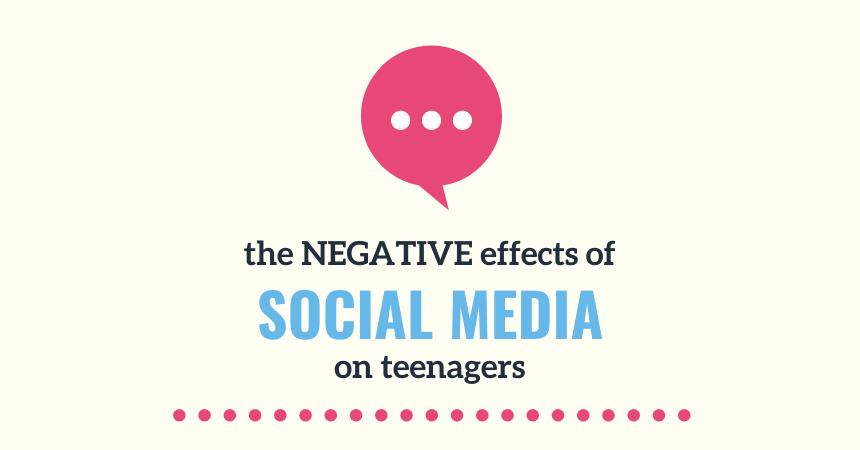 5 Cara Sosial Media Menghancurkan Hidup Kamu