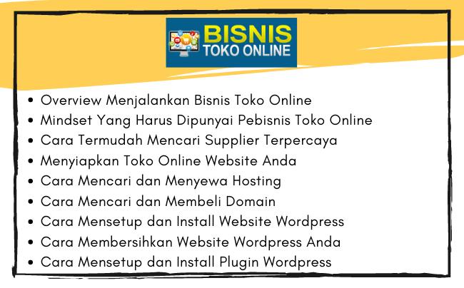 sukses bisnis online 2
